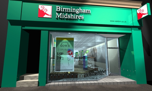 Birmingham midshires loans
